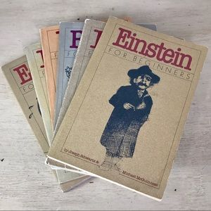 Documentary Books Einstein Reagan Mao Marx Lenin